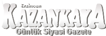 Kazankaya Gazetesi