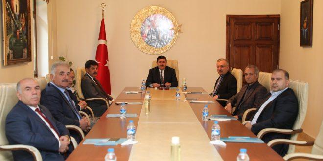 """""""Biz Bize Yeteriz Türkiyem"""" Kampanyasına Erzincan'dan Destek"""